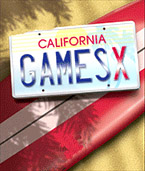 California Games X